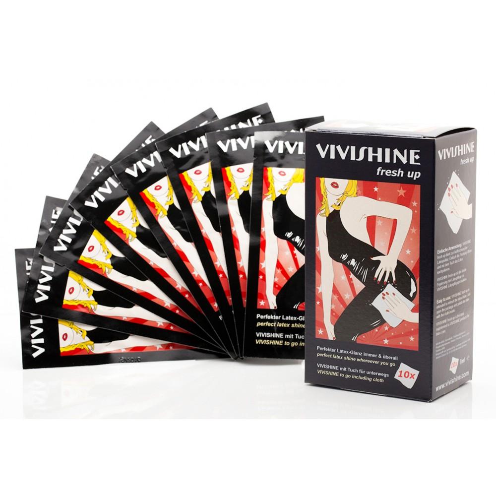 Vivishine Fresh Up