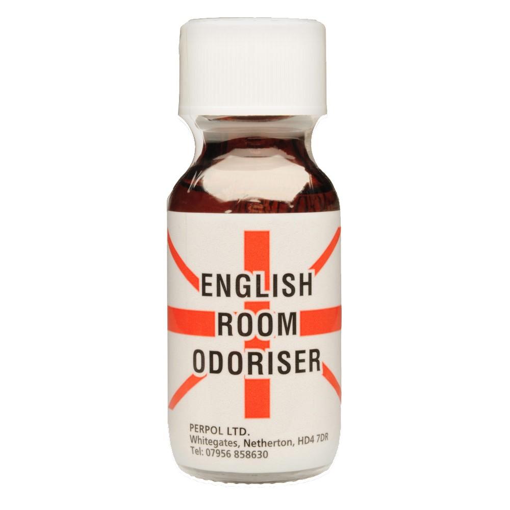English Aromas