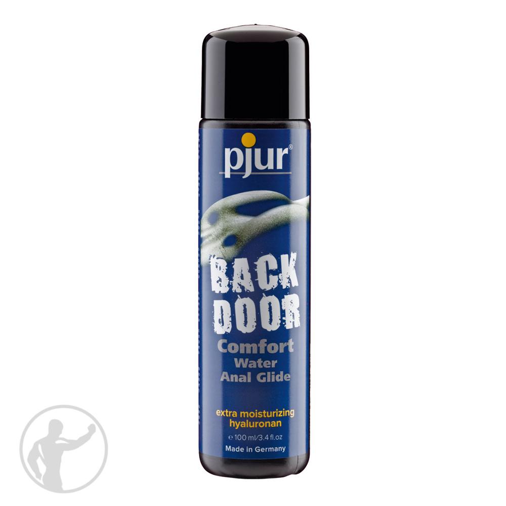 Pjur Back Door Comfort Glide Waterbased Lubricant 100ml