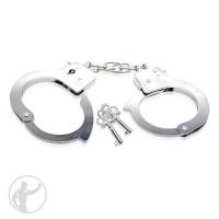 Beginner's Metal Handcuffs