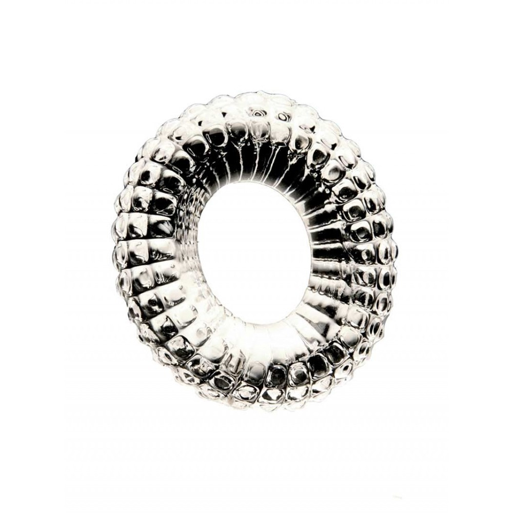 Clear Tyre Jelly Cock Ring