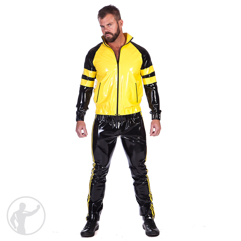 Rubber NT Tracksuit