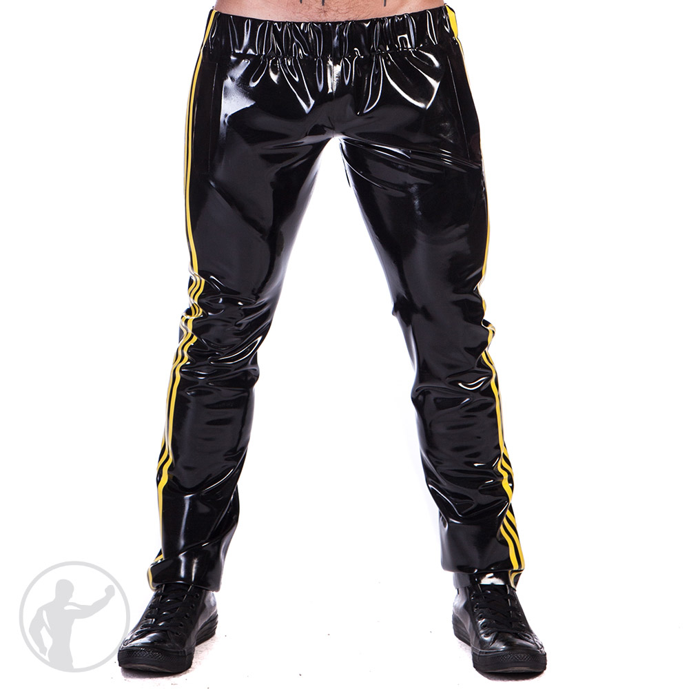Rubber NT Tracksuit Bottoms