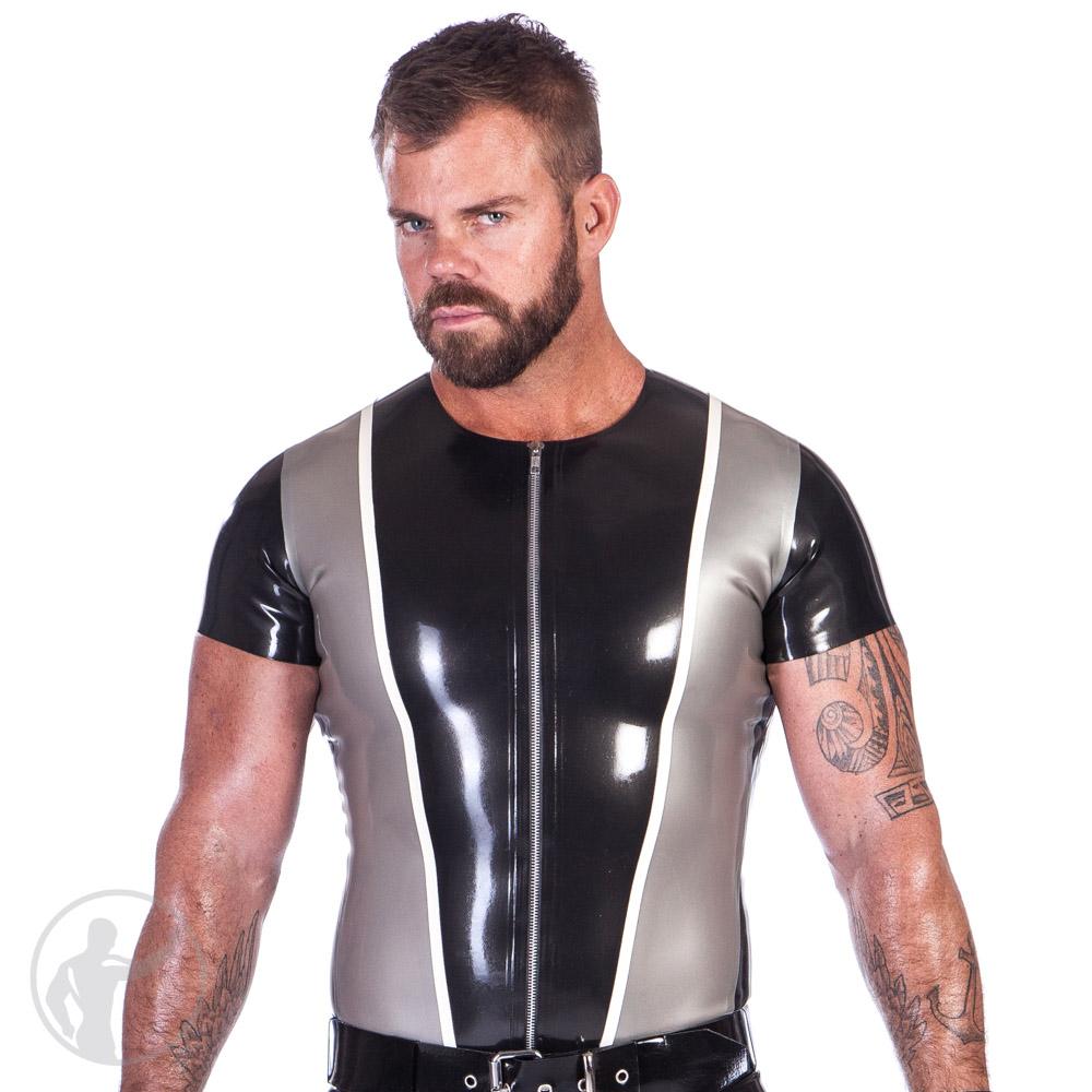Rubber Xcelerator T-shirt