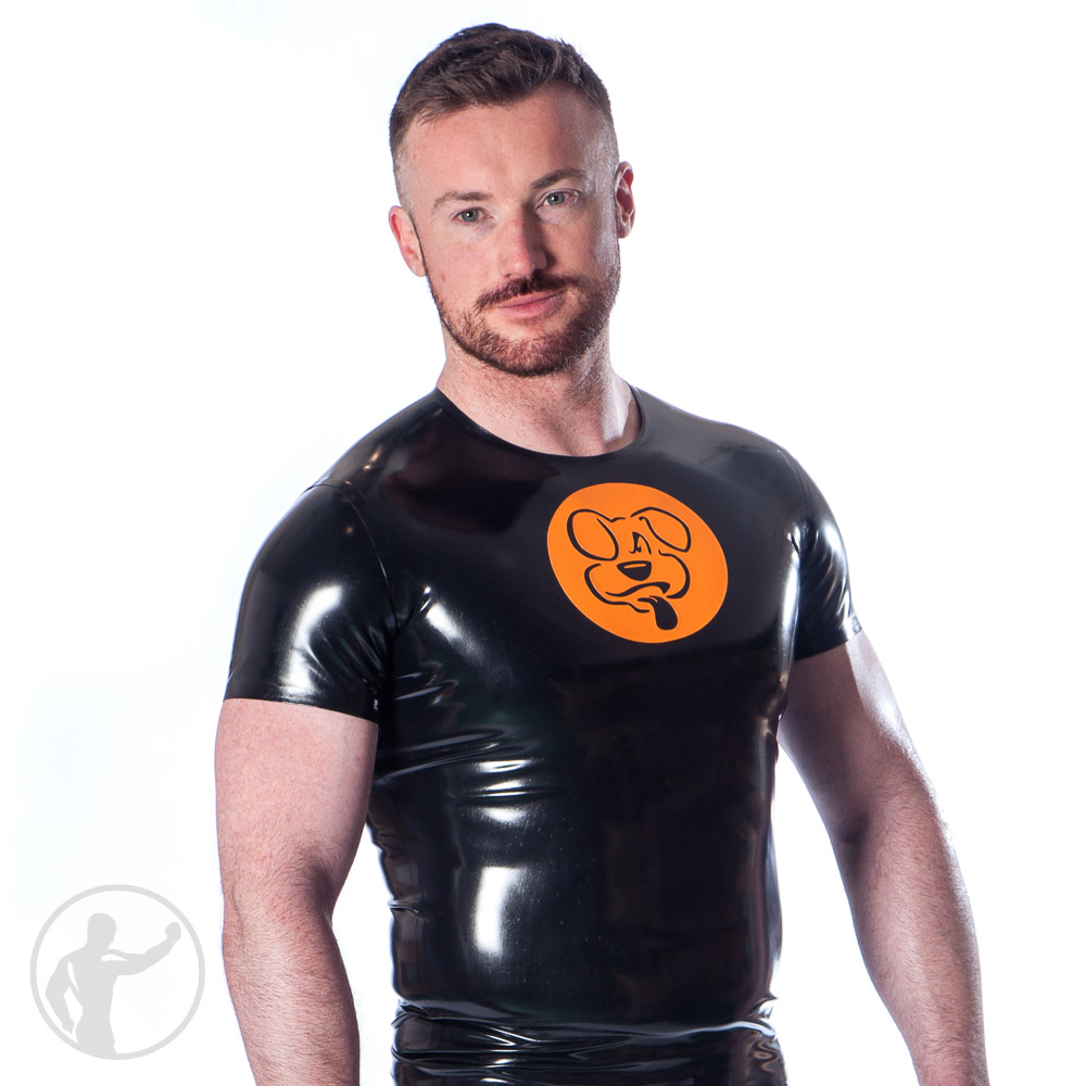 Rubber Dirty Pup T-shirt