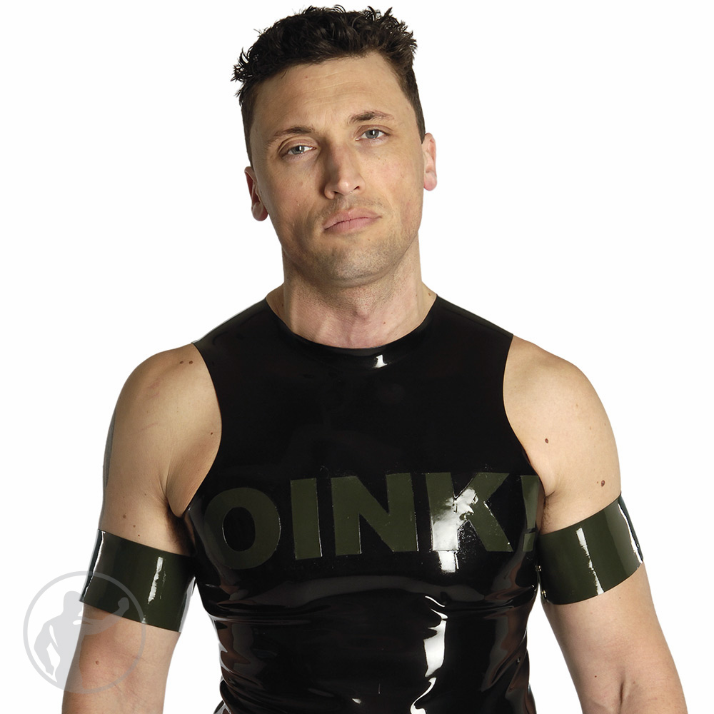 Rubber Armbands