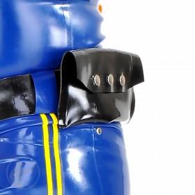 Rubber Belt Case