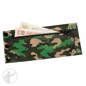 Rubber Combat Wrist Wallet
