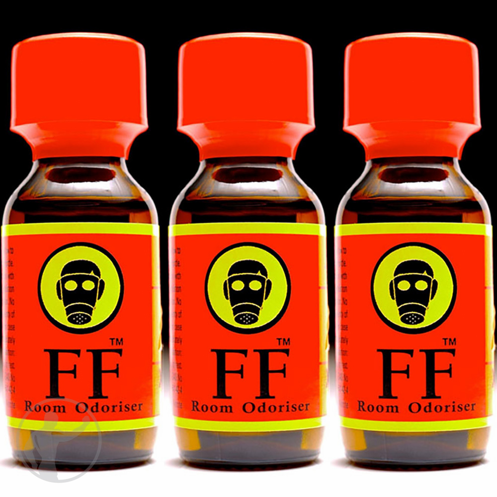 FF Aromas 3 Pack