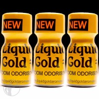 Liquid Gold Aromas 3 Pack