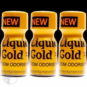 Liquid Gold Aromas 3 Pack
