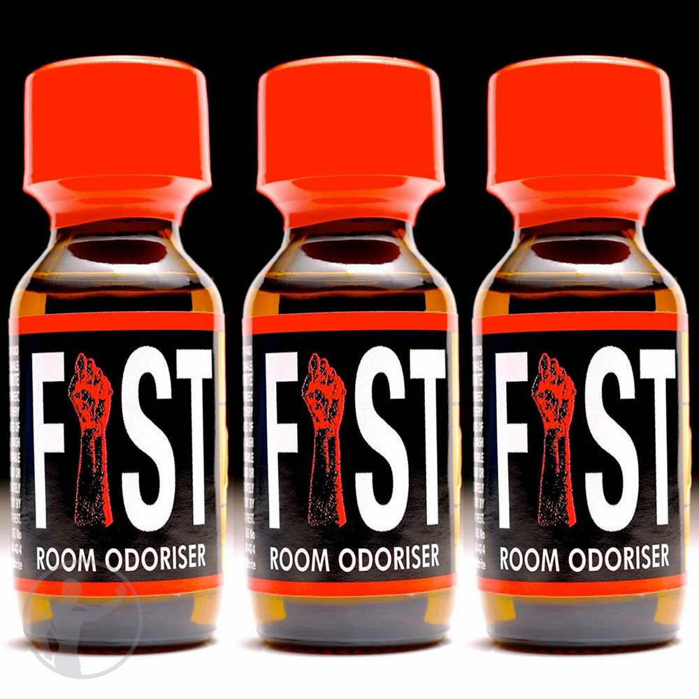 Fist Aromas 3 Pack