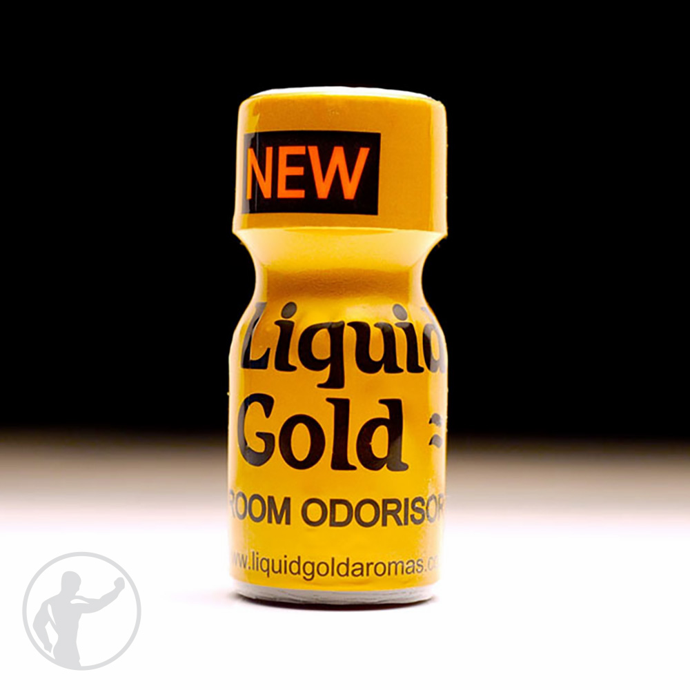 Liquid Gold Aromas
