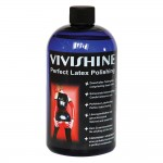 Vivishine Latex Polish 500ml Value Size
