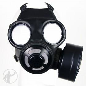 Rubber C3 Canadian Gasmask