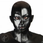 Rubber Shadow Mask