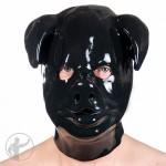 Rubber Pig Mask