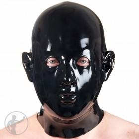 Rubber Gummi Mask