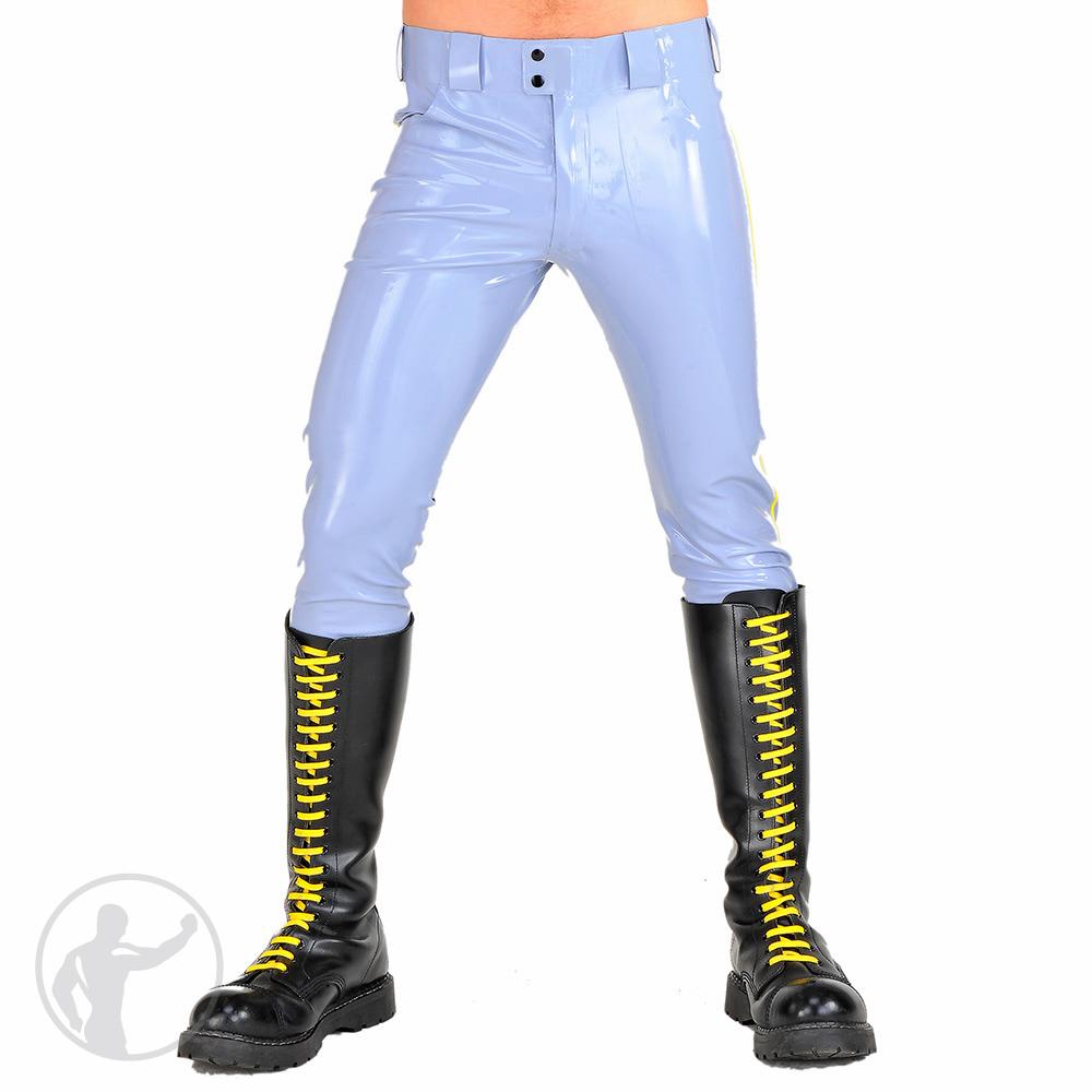 Rubber Cadet Pants