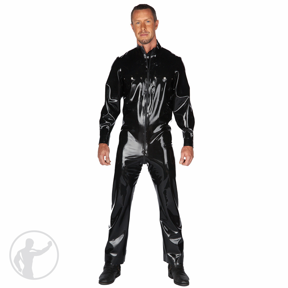 Rubber Boiler Suit
