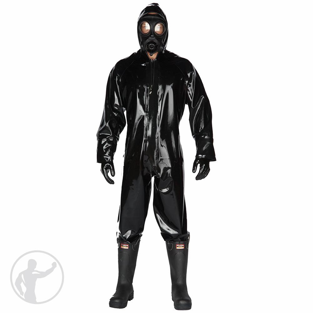 Rubber Industrial Suit