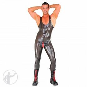 Rubber Sprinter Suit