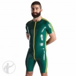 Rubber Surfsuit SE