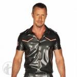 Rubber Corporal Shirt