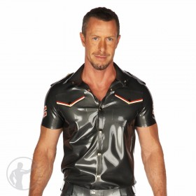Rubber Corporal Shirt