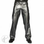 Rubber Corporal Pants
