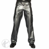 Rubber Corporal Pants