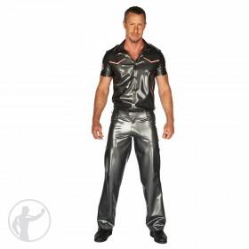 Rubber Corporal Uniform