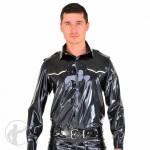 Rubber Uniform Shirt
