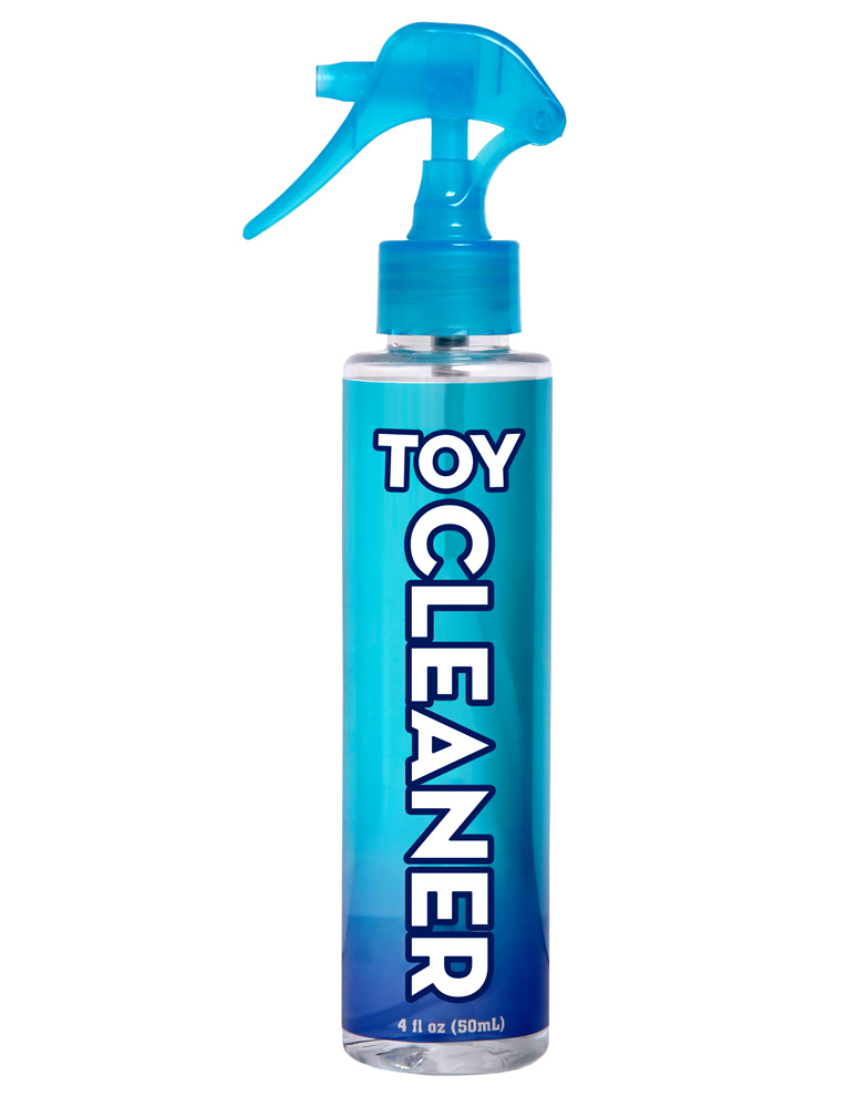 Antibacterial Toy Cleaner 118ml